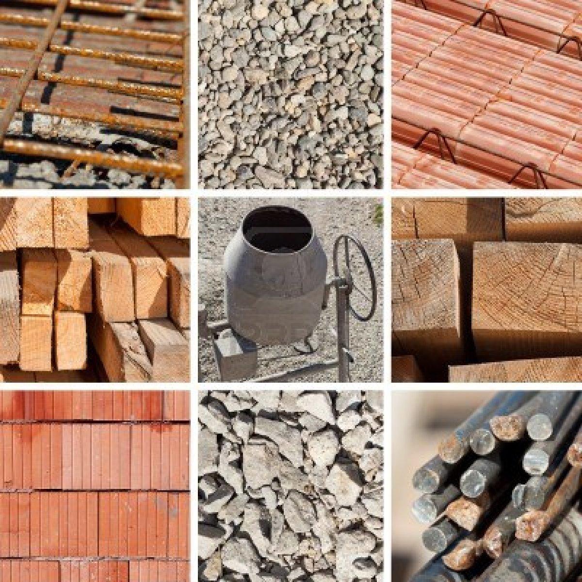 Materiales de construccion - Casa materiales de construccion ...